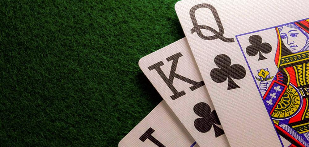 Zasady Pokera